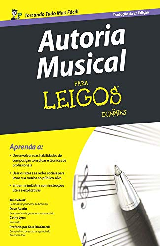 Autoria Musical Para Leigos