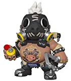"Figurines POP! vinyle Games: Overwatch 6"" Roadhog"
