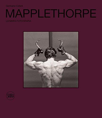 Robert Mapplethorpe. La ninfa Fotografia
