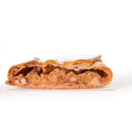 Strudel di Mele dell'Alto Adige | 1 kg di straordinaria bont per questo dolce tipico delle Alpi