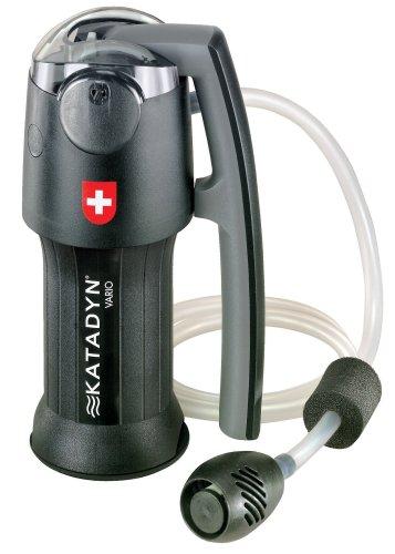 Katadyn Vario Pump Water Filter