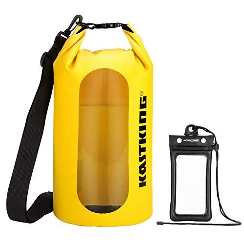 KastKing Floating Waterproof Dry Bag