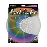 Nite Ize Flashflight LED Flying Disc, Light up the Dark for Night Games, Disc-O