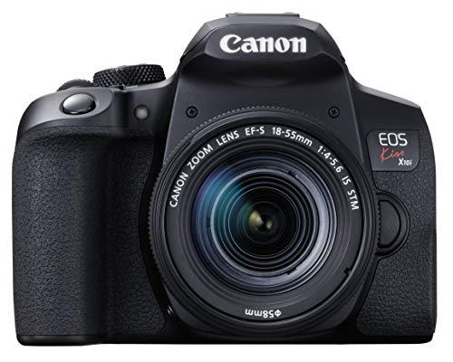 Canon デジタル一眼レフカメラ EOS Kiss X10i ダブルズームキット EOSKISSX10I-WKIT