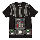 Star Wars Character Costume Adult T-Shirt - Darth Vader (X-Large)