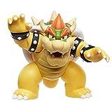 Super Mario Bros Bowser PVC Action Figure Modèle 10 cm Collection Rare