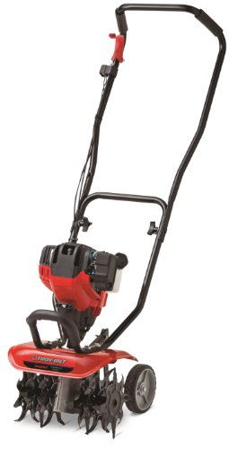 Troy-Bilt TB146 EC 29cc 4-Cycle Cultivator with JumpStart Technology