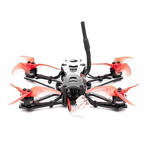 9imod EMAX Tinyhawk II Freestyle 75mm 1-2S Whoop FPV Racing Drone BNF FrSky D8 Runcam Nano2 Cam 25Mw VTX 5A Blheli S ESC