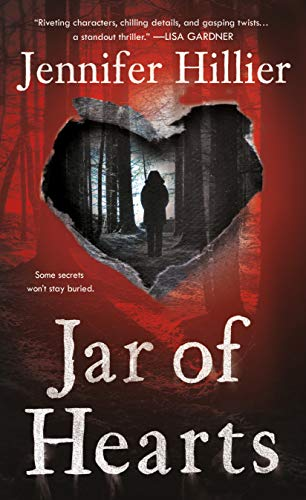 Jar of Hearts Kindle Edition