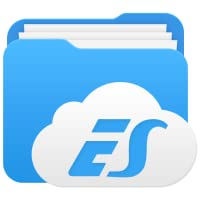 File Manager Multimedia Explorer Cloud Storage