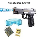 Ferbixo Manual Toys P85 MK11 Gel Ball Blaster Water Beads Pellets Toy Gun Outdoor Cosplay