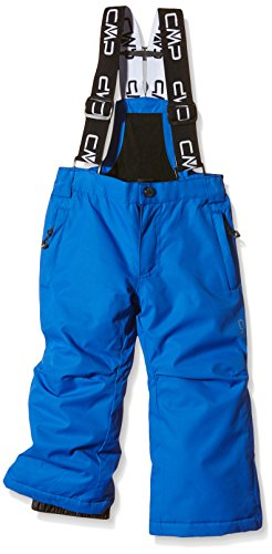 CMP , Pantaloni da sci Bambino, Blu (Royal), 140 cm, Royal, 140
