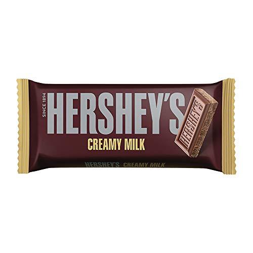 Hershey's Creamy Milk Chocolate Bar, 100g (Pack of 3)