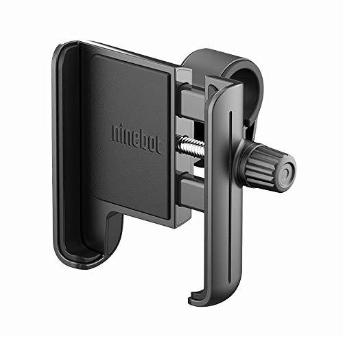 SPEDWHEL Spewhel NINEBOT - Soporte para teléfono para Patinete eléctrico NINEBOT MAX G30