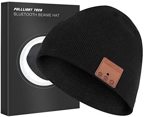 Bluetooth Beanie Hat Headphones Unique Christmas Tech Gifts...
