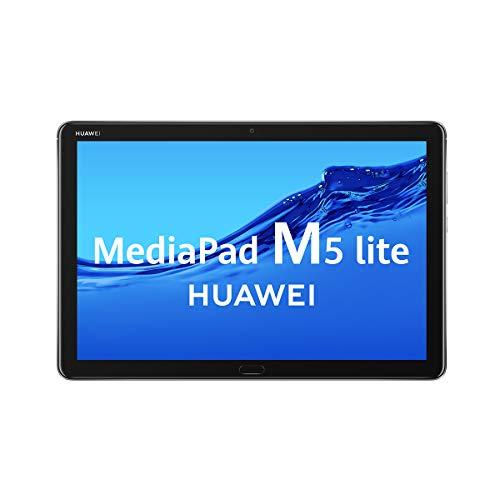 HUAWEI MediaPad M5 Lite - Tablet de 10.1\' (Wifi, RAM de 4GB, ROM...
