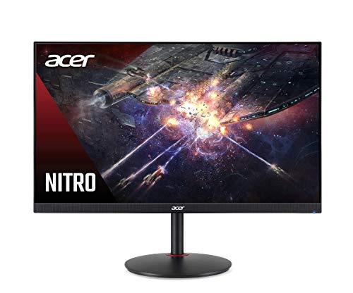 Acer Nitro XV272U Pbmiiprzx 27' WQHD (2560 x 1440)...