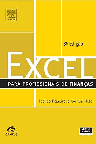 Excel para profesionales financieros