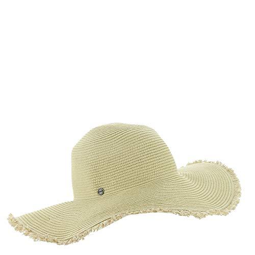 Roxy Junior's Hat, Natural, S/M