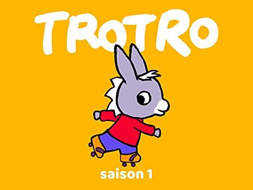 Trotro saison 1