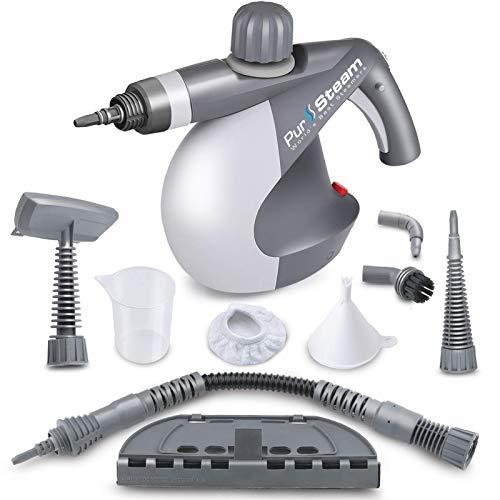 PurSteam Multi-Surface Pressurized Cleaner