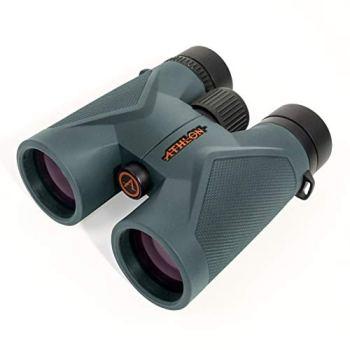 Athlon Optics , Midas, Binocular, 8 x 42 ED Roof,