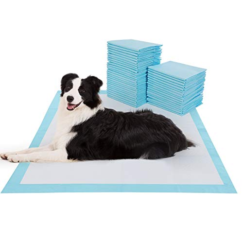 BESTLE Extra Large Pet Training and Puppy Pads Pee...