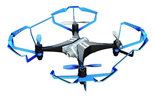 Silverlit 84774 Drone con fotocamera HD e funzione Follow Me Selfie Drone 4 Canali Gyro 2.4Ghz