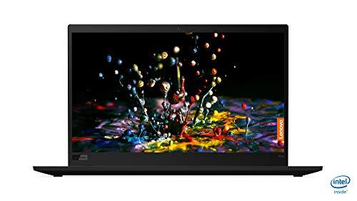 """Lenovo ThinkPad X1 Carbon 7th Gen 20QD0002US 14"""" Ultrabook - 1920 x 1080 - Core i7 i7-8565U - 16 GB RAM - 256 GB SSD - Windows 10 Pro 64-bit - Intel UHD Graphics 620 - in-Plane Switching (IPS) Te"""