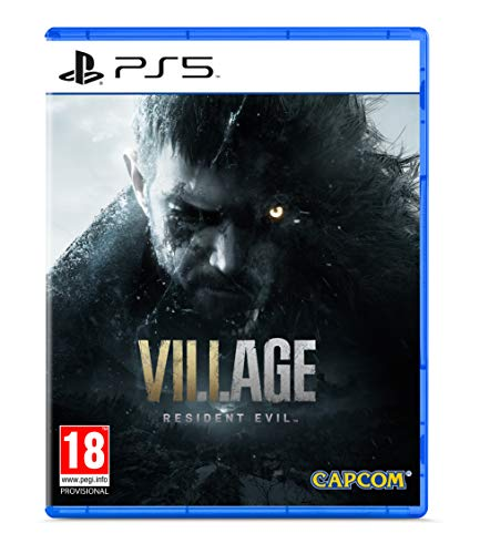Resident Evil Village [