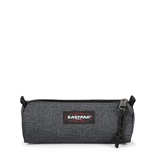 Eastpak Lux Borsa A Tracolla, 23cm, Grigio (Black Denim)