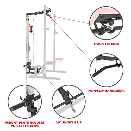 41PnieQc+ML - Home Fitness Guru