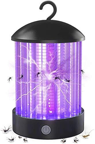 Zenoplige UV Insektenvernichter, 2020 Neuester...