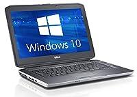 """Intel Core i3-2310M 2.1GHz 14"""" display / DVDRW / HDMI out 160GB SATA HDD 4GB DDR3 RAM"""