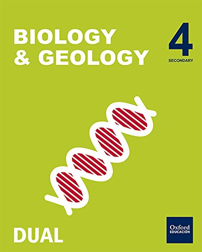 Inicia Dual Biology & Geology. Student's Book Pack - 4º ESO - 9780190507046