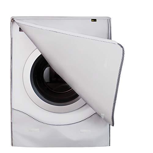 Mr.You Copertura Lavatrice per Esterno per Le lavatrici, Asciugatrice Coprilavatrice di Spessore Migliore Performance di...