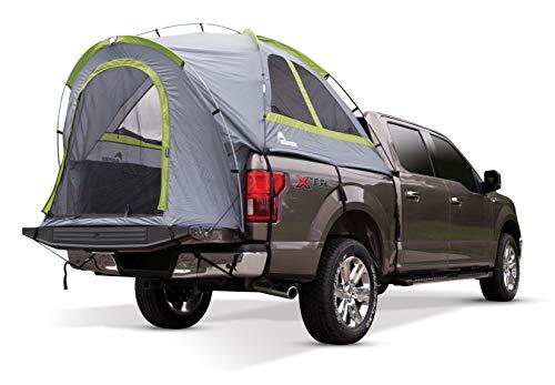 Napier Backroadz Truck Tent, Full Size Short Bed