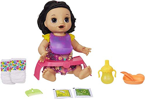 Baby Alive Happy Hungry Baby Black...