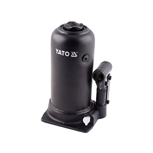 Yato yt-1711–Wagenheber Kolben-Zwei Stufen 5T