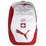 Schweiz - Mochila oficial de fútbol para escuela o trabajo
