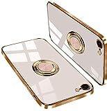 iPhone se ケース iPhone 7 ケース iPhone 8 ケース リング付き tpu スマホケース アイフォン ……