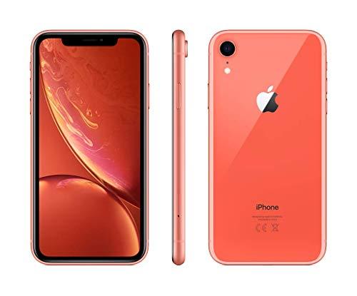 Apple iPhone XR 64 GB Coral (Reacondicionado)