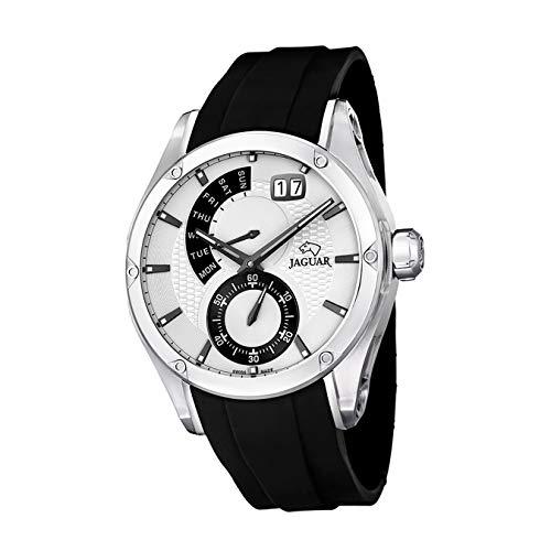 JAGUAR Uhren Special Edition Herren 'Swiss Made' - j678-1