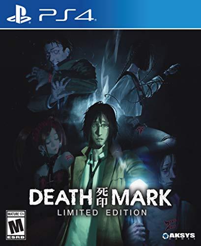 Spirit Hunter: Death Mark Limited Edition - PlayStation 4