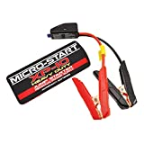 XP-10 HEAVY DUTY Micro Start Jump Starter Emergency Kit - NOW WITH 650CCA and HEAVY DUTY SMART CLAMPS - FULL WARRANTY