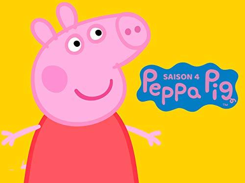 Peppa Pig saison 4