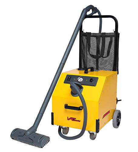 Vapamore MR-1000 Commercial Steam Cleaning System: