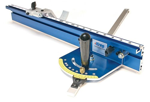 Kreg KMS7102 Table Saw Review