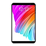 TECLAST P80 Tablet 8 Pulgadas,2GB RAM 32GB ROM, Android 10.0,Procesador 4 Núcleos UNISOC SC7731E,Bisel Estrecho 6 mm 1280×800 HD IPS,5G Wi-Fi,Bluetooth 4.2,Soporte 128GB TF Type-C