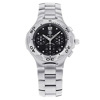 Tag Heuer Kirium Chronograph Watch CL5110.BA0700